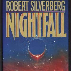 Nightfall – Isaac Asimov