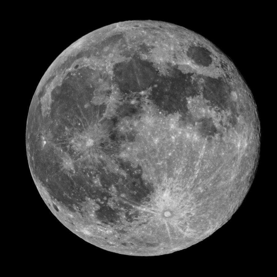 An amateur astro(nomer/photographer)'s log
